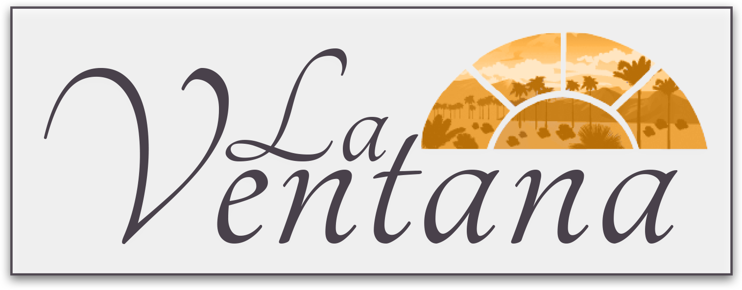 La Ventana Apartments logo
